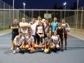 волейболен отбор